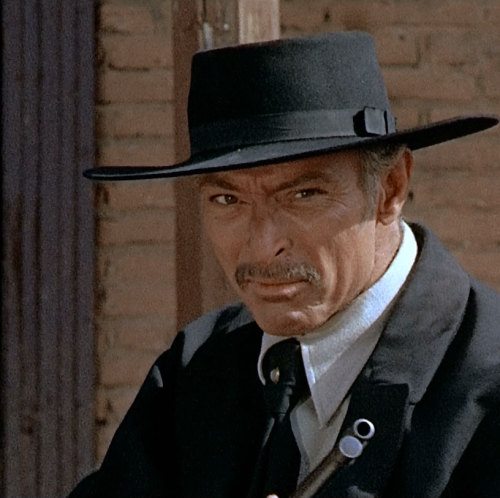 Lee Motherfucking-Van Cleef