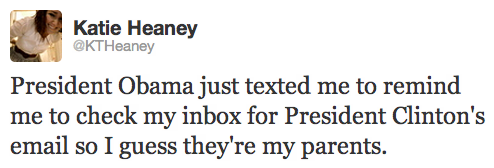 Best/Realest Tweets of the Week, 5/20-5/26/12