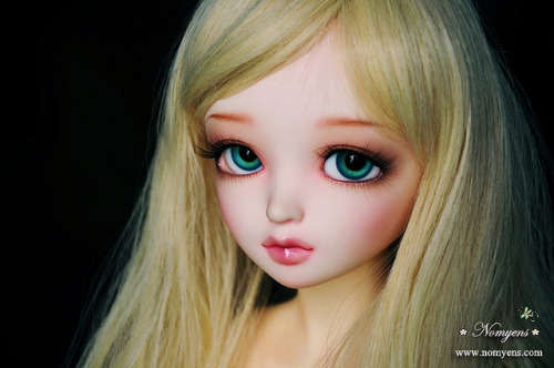 Leeke world : Arien by Nomyens on Flickr.