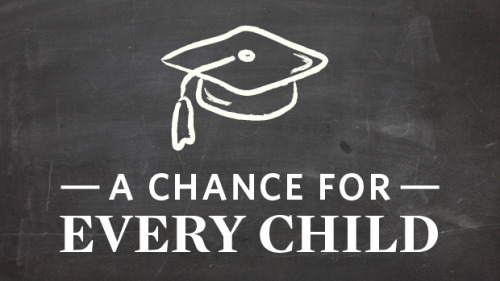 "Read the latest Romney for President white paper: ""A Chance For Every Child: Mitt Romney's Plan for Restoring the Promise of American Education."""