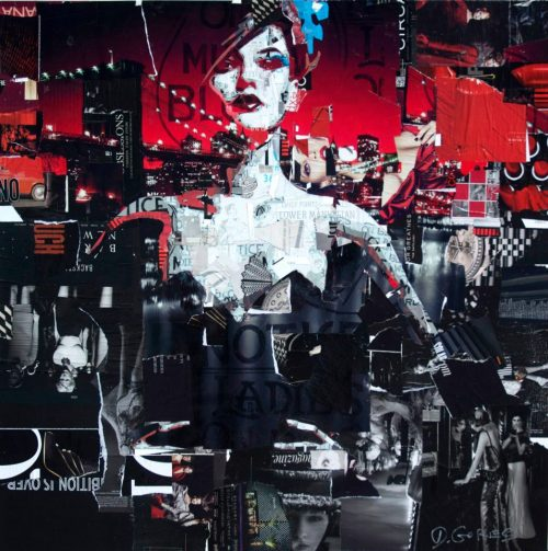 Full Volume NYC by Derek Gores