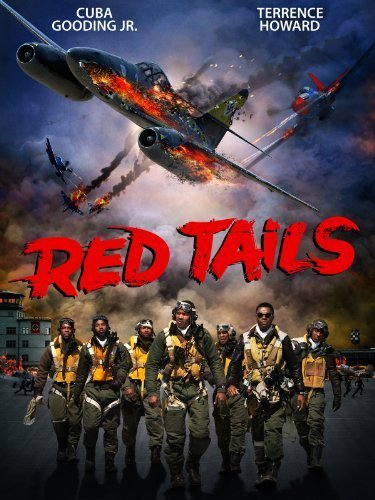 Amazon.com: Red Tails: Nate Parker, David Oyelowo, Ne-Yo, Anthony Hemingway: Amazon Instant Video - The story of the Tuskegee airmen, the first African-American pilots to fly in a combat squadron during World War II.  http://www.amazon.com/gp/product/B0085776BG/ref=as_li_ss_tl?ie=UTF8=awesom0e4-20=as2=1789=390957=B0085776BG