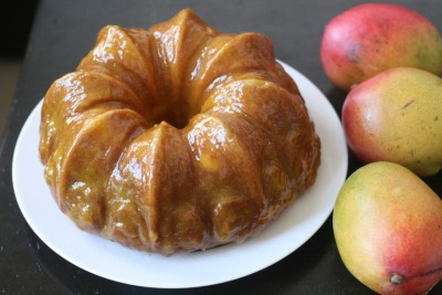 (via Week of Menus: Mango Bundt Cake with Mango Soaking Syrup: Star Wars in full effect)