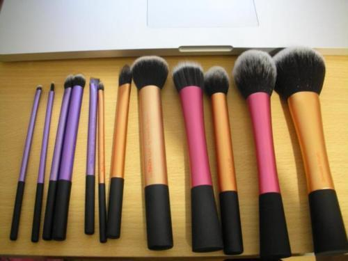 my favorite brushes<3