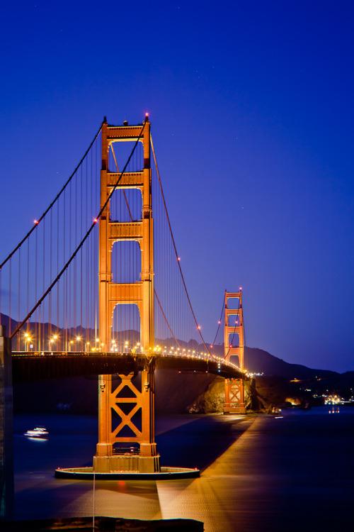 Happy birthday Golden Gate Bridge! Golden Gate Bridge (6)