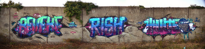 REVERT x RISH x 1KULTE by Wordwild Revert on Flickr.Revert&Rish&1Kulte