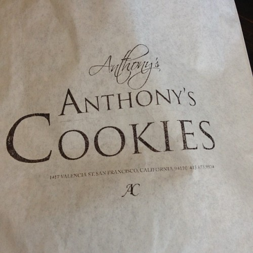 Best cookies … Ever (Taken with instagram)