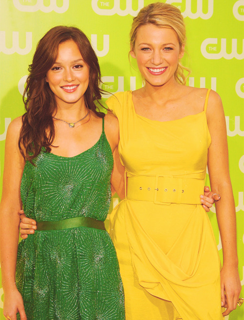 blairheartschuck:  59/100 Pictures of → Blake and Leighton