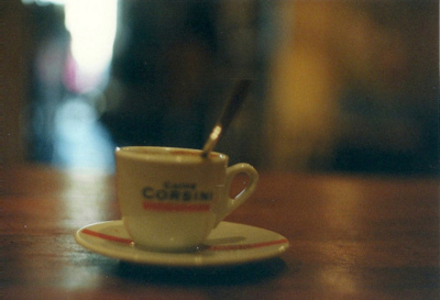 Un Caffe on Flickr.