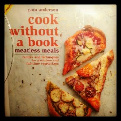 But, its a book… #food (Taken with instagram)