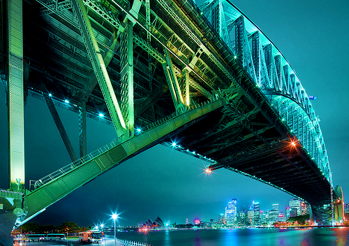 zombisexual:  COOL BRIDGE (by xavibarca)