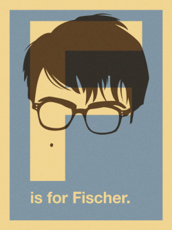 F is for Fischer