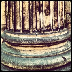 Ionikos #instagram #2012 #construction #building #architecture #ancient #london #greece #column #parthenon #marbles #olympicgames #world #euro #civilisation  (Taken with instagram)
