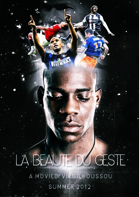 la beauté du geste By virgil houssou : MKBCC 10 Movie comin soon