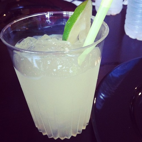 Margarita  (Taken with instagram)