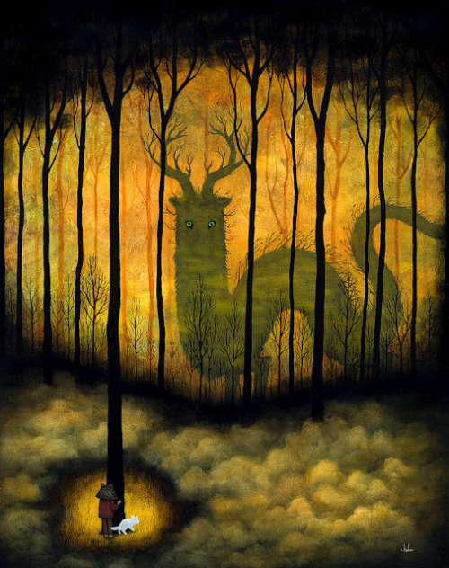 "Andy Kehoe ""Under the Gaze of the Glorious"""