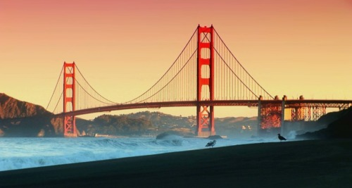 Happy 75th birthday Golden Gate Bridge!