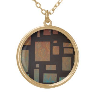 (via Colored Squares necklace from Zazzle.com)