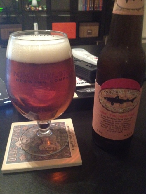 Dogfish Head | 90 Minute IPA | 9% ABV Imperial IPA Why haven't you tried this beer yet? In my experience, this is the best, most easy to find imperial IPA out there. Just fucking go get it cunts. Price: $10.99/4-pack Rating: 9/10