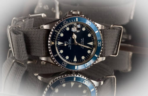 #Tudor #Submariner A SnowFlake In The Summer - #Dive