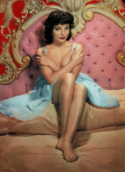 sisterwolf:  Joan Collins  via
