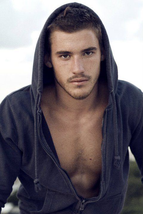 greatestguys:  Eric Morzalok