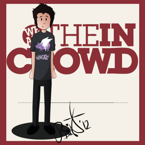 cartoon crowd 2012 » 1/5 Cameron