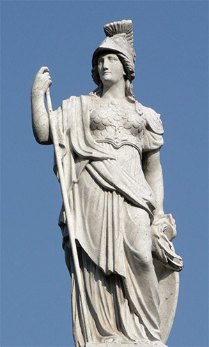 Athena Meditation: (adpated from original source, click through for original)  I call on you, Athena, to help me to realize that my goals are attainable and that I can realize my visions.  Goddess, guide me to build the right boundaries so I can relinquish any excessive reliance on others.  Goddess of wisdom, remind me that I can release all indecisiveness and move on with my life. Help me to be like you, Athena, sure of my own adequacy and unafraid of failure.  Great Goddess, help me fulfil my promise by developing my natural talents.  Lend me your inner strength and ability to fight back, Athena, so that I can become more independent and self-reliant.  Athena, remind me to be more productive and responsible in all that I do today.  Thank you, Athena, for helping me to let go of my fears and become courageous like you.  Athena, help me give full attention to the moment I am in so that I do not miss valuable opportunities that come my way.  Great Goddess, remind me that my value does not depend solely on my accomplishments.  Athena, let me be like you, always expanding my mind and continuing to learn.  Athena, make me aware of the importance of taking responsibility for those who look up to me.  Thank you, goddess Athena, for sharing your happiness in working for the good of others.  Athena, I affirm that, like you, I am fair and honest with all around me.  Athena, as the goddess of wisdom, help me to take charge and meet challenges straight on.  Athena, remind me today that, like you, I am caring and have a good heart.  Athena, share your ability to speak honestly and in a straightforward manner with me.   Grant me your willingness to empower, support and protect those you care about, Athena.  Goddess of Crafts, help me adorn my home and my workplace with beautiful objects lovingly crafted by the artisan's hands.  Athena, show me how to release the limits I impose on myself and to get all the enjoyment I can out of life.  Help me to be like you, Athena, sure of my own adequacy and unafraid of failure.  Great Goddess, help me fulfil my promise by developing my natural talents.  Thank you, Athena, for helping me to let go of my fears and become courageous like you.  Athena, help me give full attention to the moment I am in so that I do not miss valuable opportunities that come my way.  Goddess, help me to restore some order in my environment and to keep it peaceful and harmonious today.  Athena, lend me your ability to display competence without being arrogant or inconsiderate.  Great Goddess, help me to remember to breathe deeply and to relax my shoulders when I am under too much stress.  Athena, teach me to see new situations as welcome challenges that I can manage with success.