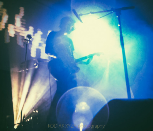 « a place to bury strangers »  :: Paradiso:: Amsterdam, Netherlands:: 6 May 2012 [1/4]