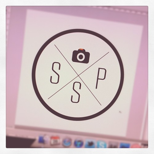 stevenspevak:  Potential new logo for my photography. What do you guys think? #instagram #logo #design #stevenspevakphotography #photography (Taken with instagram)