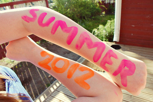 blondes-on-the-beach:  SUMMER ☼SUMMER ☼SUMMER ☼SUMMER ☼