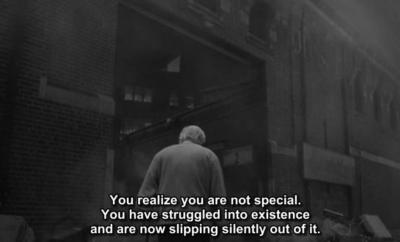 gaws:  Synecdoche, New York