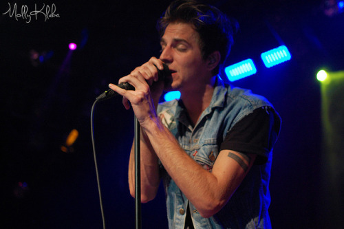 John O'Callaghan on Flickr.just uploaded my photos of The Maine from last weekend!
