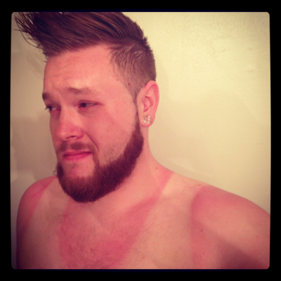 Sunburn 2012: Tank Edition