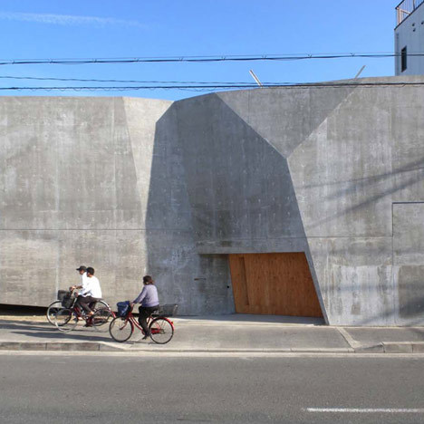 (via Dezeen » Blog Archive » Dezeen Mail #102)