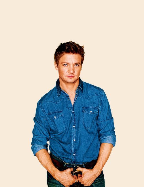 lmnpnch:  10 / 20 pictures of Jeremy Renner
