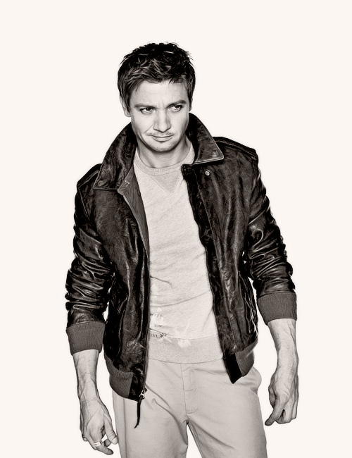 lmnpnch:  11 / 20 pictures of Jeremy Renner