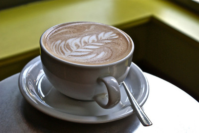 Mocha  by drew*in*chicago on Flickr.