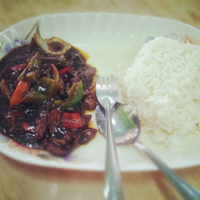 Craving for this!#fooooooooooood#bismillah#syukur! (Taken with instagram)