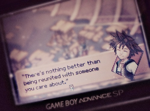 cancion-de-amor:  People wonder why I love this game so much ugh~