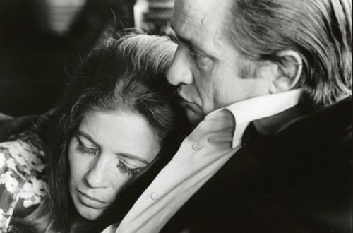 blla:  great love couples through time #1 johnny cash and june carter
