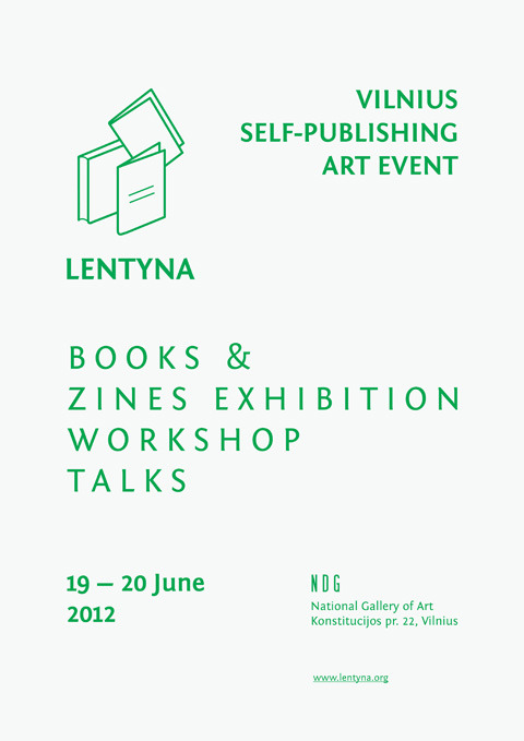 (via LENTYNA Self-Publishing Art Event)