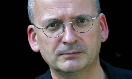 "amandaonwriting:  Roddy Doyle - On Writing  1. Do not place a photograph of your ­favourite author on your desk, especially if the author is one of the famous ones who committed suicide. 2. Do be kind to yourself. Fill pages as quickly as possible; double space, or write on every second line. Regard every new page as a small triumph – 3. Until you get to Page 50. Then calm down, and start worrying about the quality. Do feel anxiety – it's the job. 4. Do give the work a name as quickly as possible. Own it, and see it. Dickens knew Bleak House was going to be called Bleak House before he started writing it. The rest must have been easy. 5. Do restrict your browsing to a few websites a day. Don't go near the online bookies – unless it's research. 6. Do keep a thesaurus, but in the shed at the back of the garden or behind the fridge, somewhere that demands travel or effort. Chances are the words that come into your head will do fine, eg ""horse"", ""ran"", ""said"". 7. Do, occasionally, give in to temptation. Wash the kitchen floor, hang out the washing. It's research. 8. Do change your mind. Good ideas are often murdered by better ones. I was working on a novel about a band called the Partitions. Then I decided to call them the Commitments. 9. Do not search amazon.co.uk for the book you haven't written yet. 10. Do spend a few minutes a day working on the cover biog – ""He divides his time between Kabul and Tierra del Fuego."" But then get back to work. This advice first appeared in The Guardian Roddy Doyle is an Irish novelist, dramatist and screenwriter. Several of his books have been made into , beginning with The Commitments in 1991. He was awarded the Booker Prize in 1993."