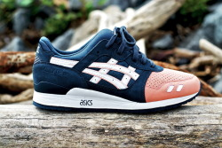that-shop-we-went-to:  Ronnie Fieg for Asics - Salmon Toe