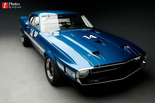 (via 1969 GT 350 Racecar:: Photos by teej.)