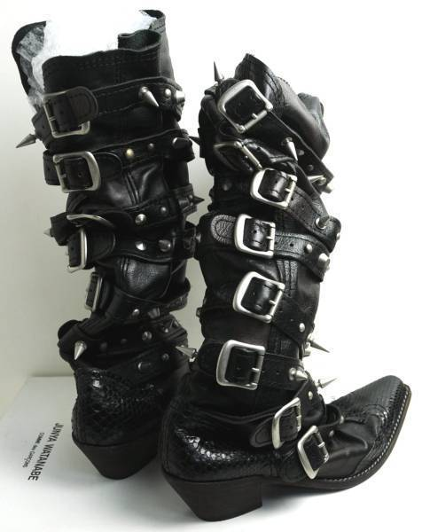 thedoppelganger:  Junya Watanabe  what i would do for these!