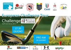 Want to join in the fun and take part in Challenge Provincia di Varese and the European Challenge Tour? Fill out the volunteer form on our website and someone from our team will contact you.  http://bit.ly/LBGn6G