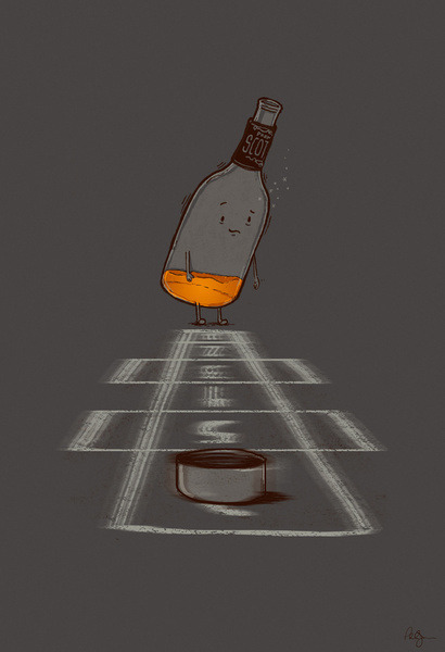 shroomssavedmymind:  Hop Scotch, Phil Jones