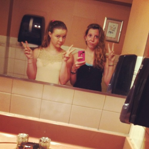 Mirror Pics! #jk @ac_big  (Taken with instagram)