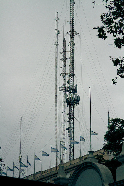 Antenas on Flickr.
